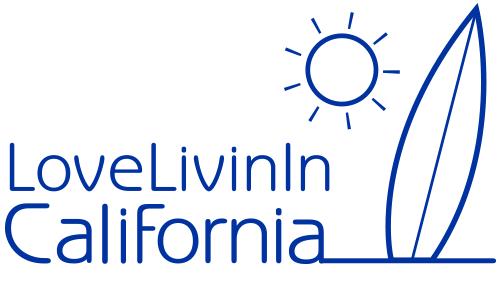 Love Livin In California