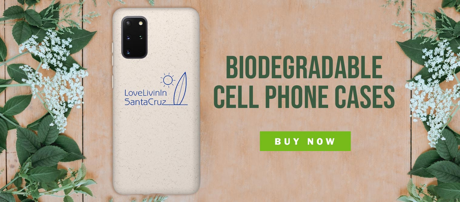 Biodegradable Cell Phone Cases