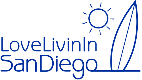 Love Livin In San Diego